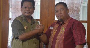 Cegah Maladministrasi, Pemkab Mamasa dan Ombudsman Sepakat Jalin Kerjasama