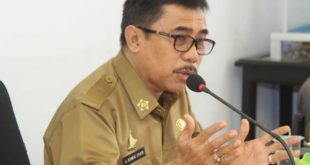 AST Gandeng Putra Kalma Katta Tantang Calon Petahana di Majene!!!