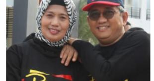 Andi Ruskati Serukan Dukung Duta Sulbar di Lida Indosiar