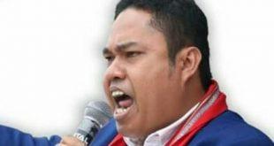 Pimpinan DPRD Sulbar Kutuk Kekerasan Kemanusiaan di Nabire