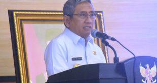 Ini Instruksi Gubernur Sulbar Cegah Corona