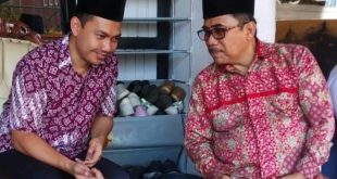 Ustt…. Pertemuan Keluarga Besar Kalma Katta Dengan AST Kian Intens…Bahas Apa Yach!!!