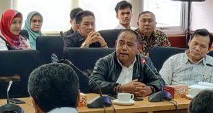 Legislator PDI-P Pasangkayu, Lukman Said Terus Berjuang Pengangkatan Honorer