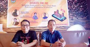 Bantu Relawan 86, Dari Mamuju Untuk Majene Kumpul Uang Koin