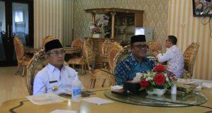 Rumah Ibadah Kembali Di Buka, Gubernur Sulbar Harapkan Perketat Protokol Kesehatan