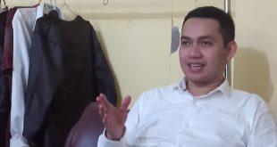 Aris: Pangali-Ali Tempat Bermain Ketika Usia Belasan
