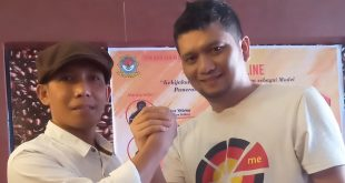 Relawan TAKI Siap Sukseskan Pilkada Mamuju