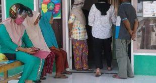 Warga Majene Minta Bawaslu Awasi Dugaan Politisasi Bantuan UMKM