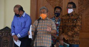 Targetkan Jadi Pemasok Kedelai, Tahap Awal, Pemprov Akan Siapkan 50 Ribu Hektar Lahan