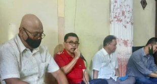 Janjikan Perubahan, AST Mulai Garap Wilayah Pamboang