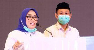 Sutinah-Ado Janjikan Kembalikan Kejayaan Beasiswa Anak Unggul Manakarra