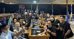 Real Mandar : Keterwakilan Kaum Millenial pada Pasangan AST-Aris