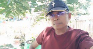 Polman-Desa Buku Kebanjiran, Wahyuddin Angkat Bicara