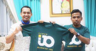 Momen Sumpah Pemuda, Kawan IJO Deklarasikan Dukungan ke AST-Aris