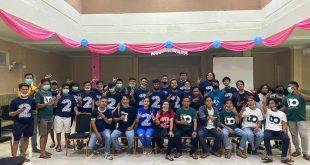 Maksimalkan Kemenangan, Kawan Ijo kembali Konsolidasi Bersama Pemuda Simbang