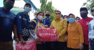 Rakyat Majene Menanti Gerakan Perubahan Pasangan Ast-Aris