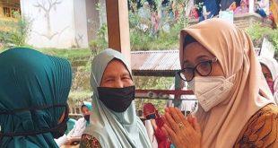 Gerindra Sulbar Salurkan Bantuan Korban Gempa di Majene