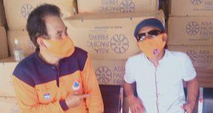 BPBD Sulbar Rekrut Relawan Dimasa Tanggap Darurat Bencana