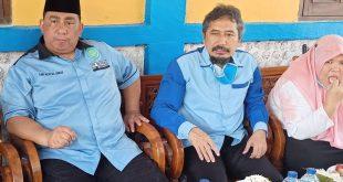 Said Al Idrus Bersama Rombongan Nikmati Durian Polman Sebelum Ke Titik Bencana