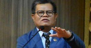 Makin Serius, Prof Husain Syam Pede Bertarung Pilgub Sulbar