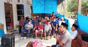 Rahim Sosper, Singgung Soal Darurat Korupsi Dan Narkoba Di Indonesia