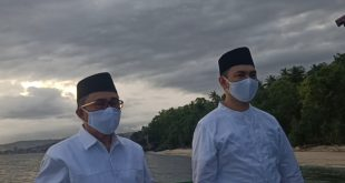 "AST-ARIS: Spot Wisata Dato' Anugerah, Insya Allah Kita Rancang Agar Wisatawan Berasa Di ""Sorga"""